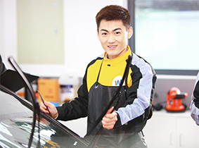汽车专项技术服务