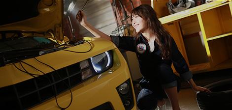 为什么汽车美容会越来越多的人关注?