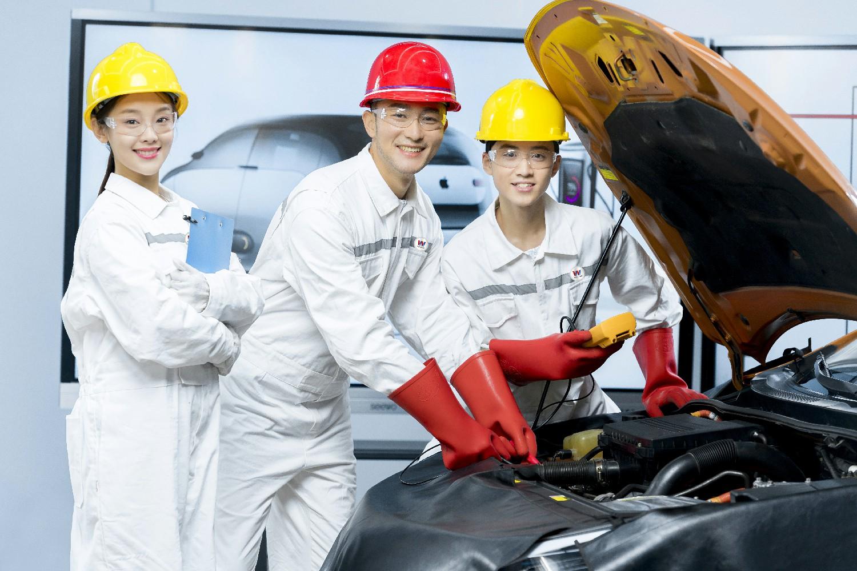 汽修专业现在为什么这么有前景 - 万通汽修