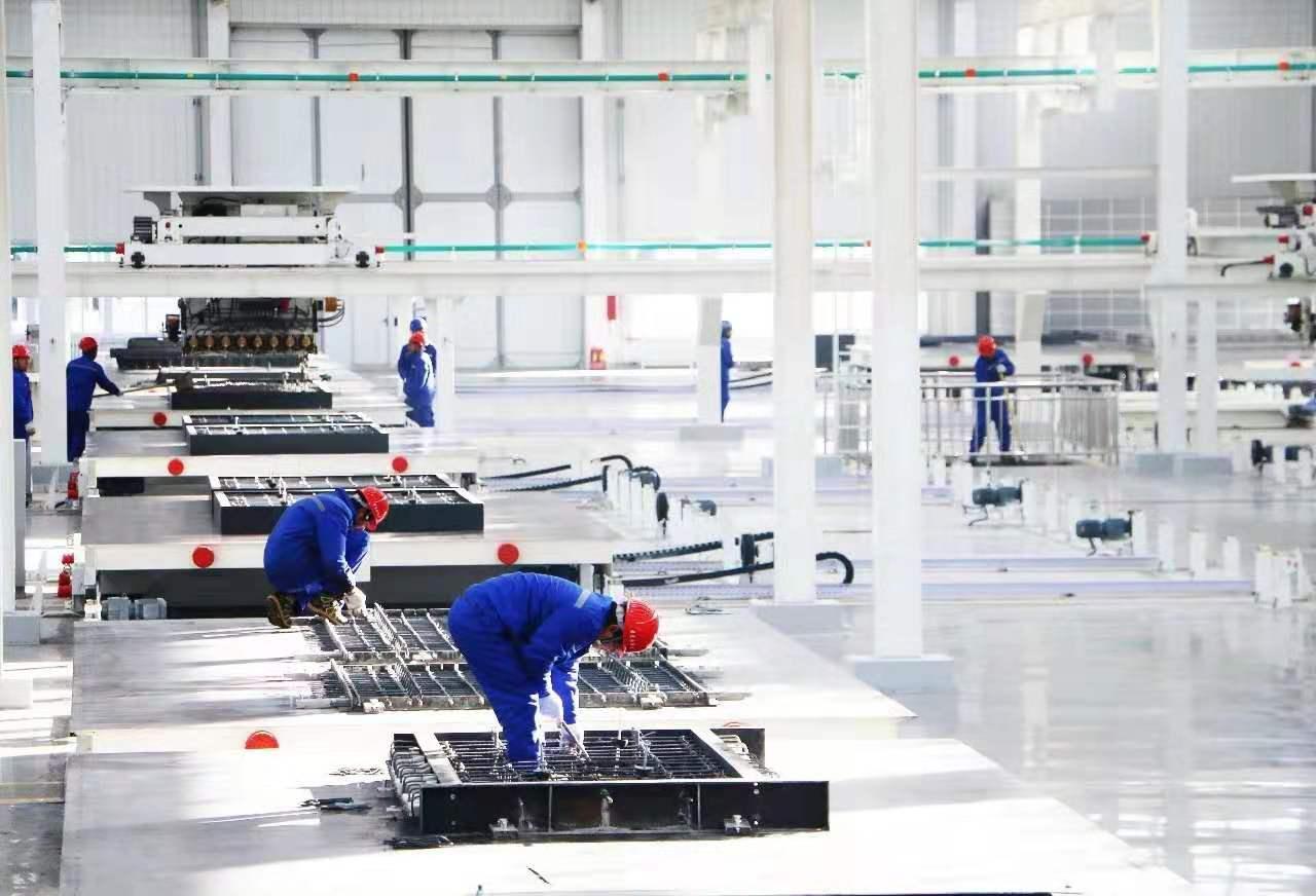 与山西省工业设备安装集团有限公司携手合作_太原万通汽车学校
