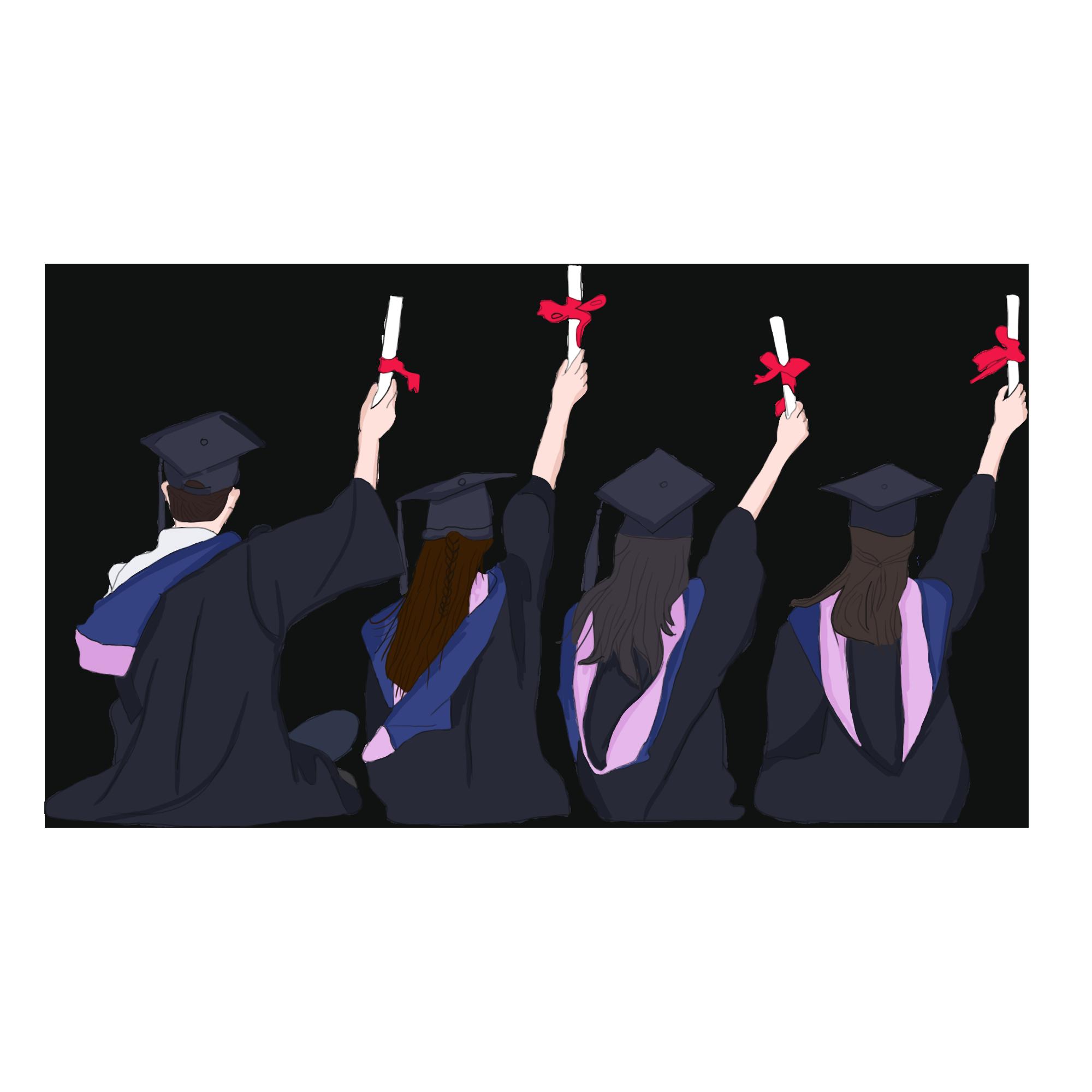 874万人的毕业季,你将何去何从?