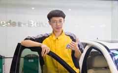 学汽车技术,还是要到专业的汽车学校