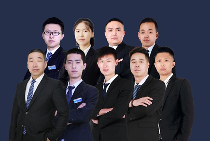名师风采_太原万通汽修学校