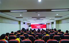 企业宣讲会系列活动之山西龙捷汽车服务有限公司