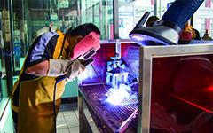 好专业成就好未来 | 焊接高级技师班