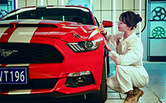 汽车美容就是洗车?揭秘真正的汽车美容