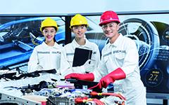 专业推荐 新能源汽车技术高级工程师